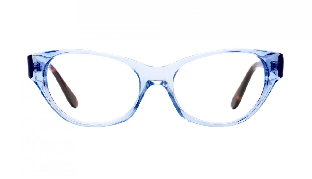 Affordable Fashion Glasses Cat Eye Eyeglasses Women Chitchat Cloud Tortoise Front
