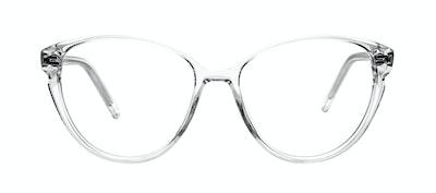 Affordable Fashion Glasses Cat Eye Eyeglasses Women Expose Diamond Front