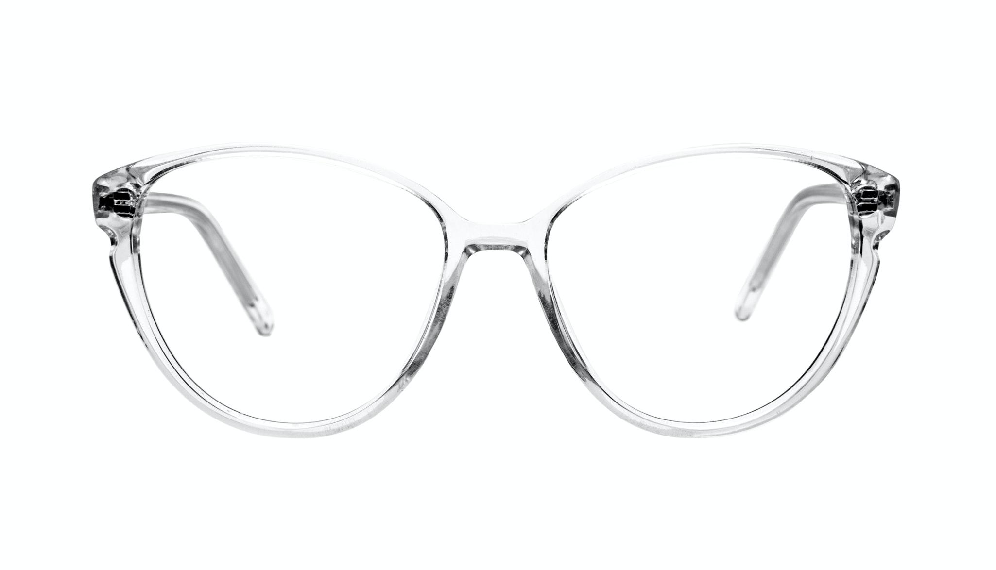 Affordable Fashion Glasses Cat Eye Eyeglasses Women Expose Diamond