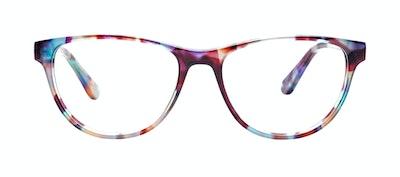 Affordable Fashion Glasses Cat Eye Eyeglasses Women Boho Dazzling Front