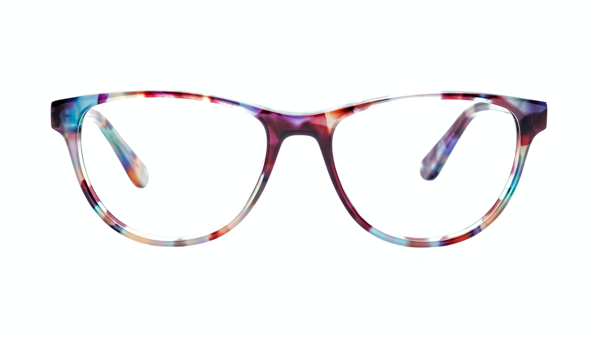 Affordable Fashion Glasses Cat Eye Eyeglasses Women Boho Dazzling