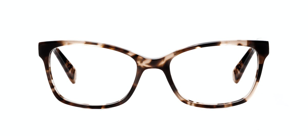 Women\'s Eyeglasses - Comet in Pink Tortoise | BonLook