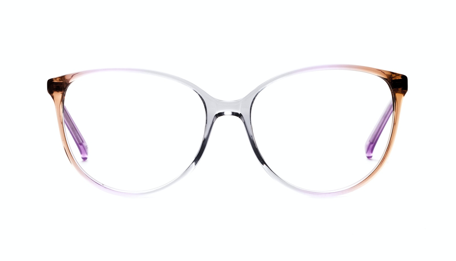 Affordable Fashion Glasses Cat Eye Eyeglasses Women Imagine Rainbow Haze