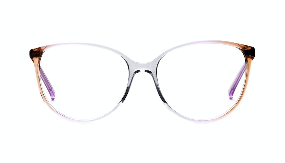 s eyeglasses imagine in rainbow bonlook