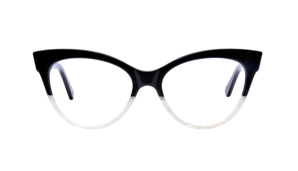 s eyeglasses skunkboy in panda pearl bonlook
