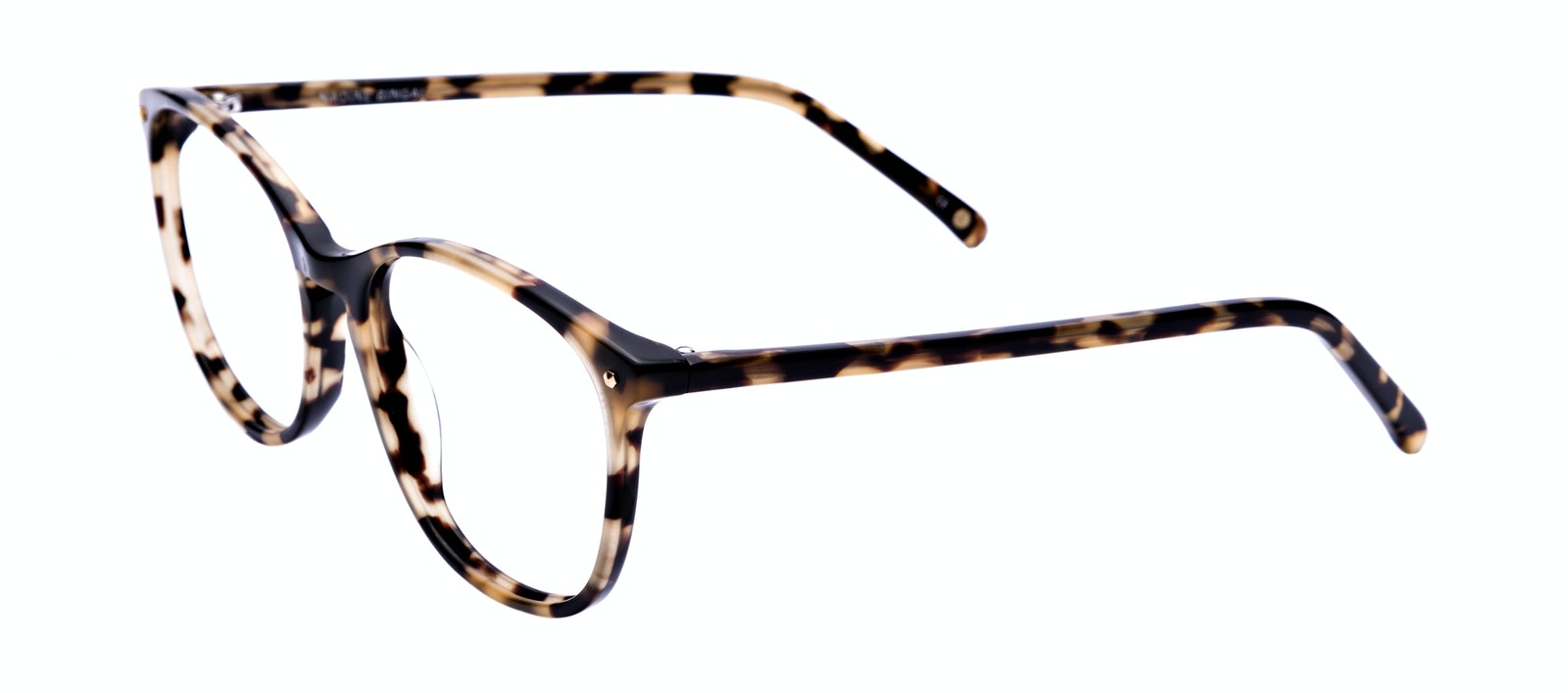 Affordable Fashion Glasses Rectangle Square Round Eyeglasses Women Nadine Bingal Tilt