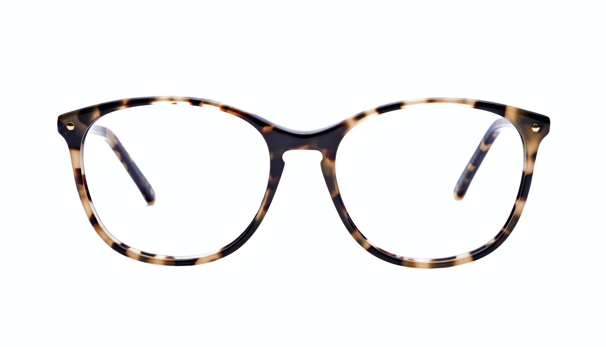 Affordable Fashion Glasses Rectangle Round Eyeglasses Women Nadine Bingal