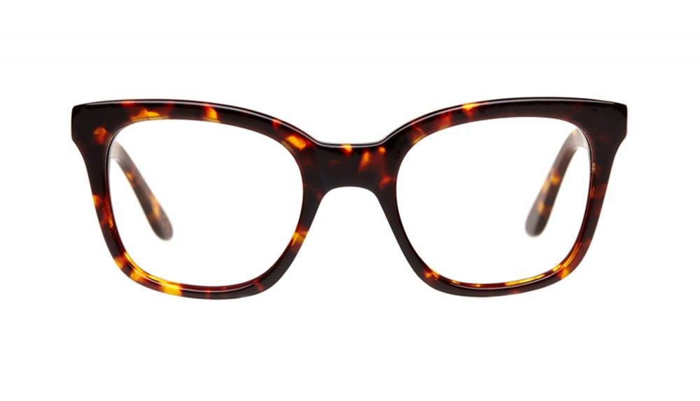 Affordable Fashion Glasses Square Eyeglasses Women Jack & Norma Chai Front
