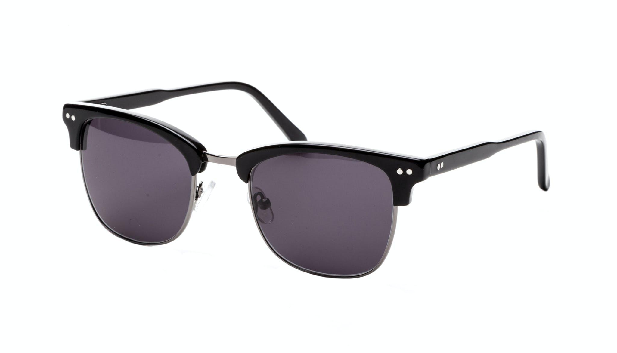 Affordable Fashion Glasses Square Sunglasses Men Lift Onyx Tilt