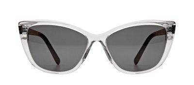 Affordable Fashion Glasses Cat Eye Daring Cateye Sunglasses Women Dolled Up Diamond Tortoise Front