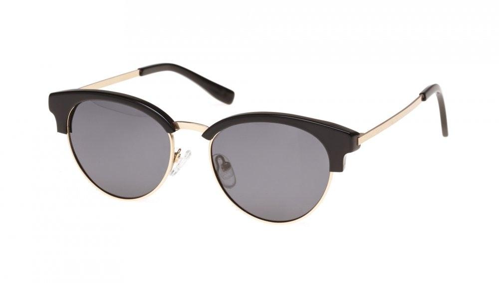 fashion sunglasses for women  Women\u0027s Sunglasses - Allure in Black