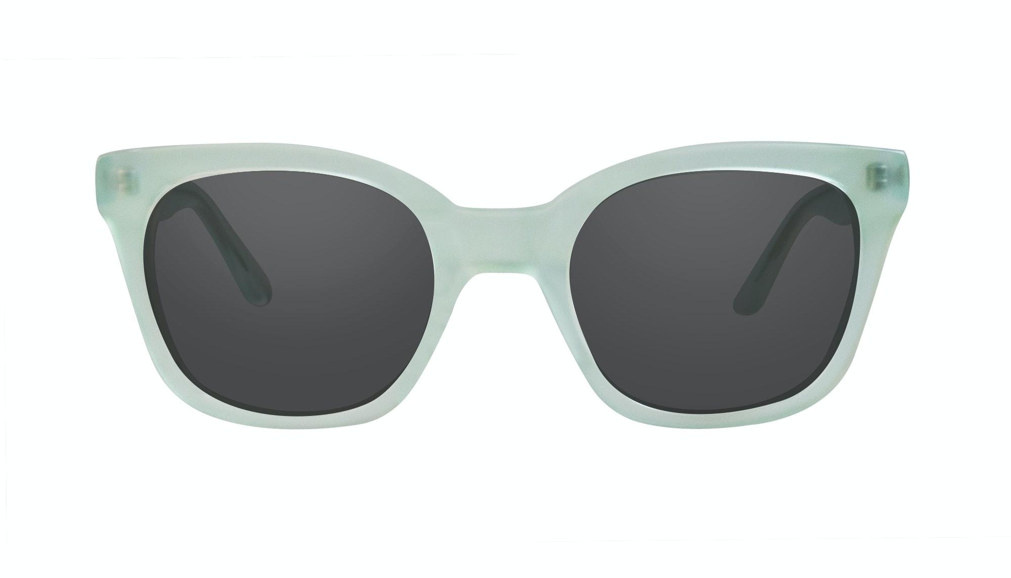 Affordable Fashion Glasses Square Sunglasses Women Jack & Norma Spaceship