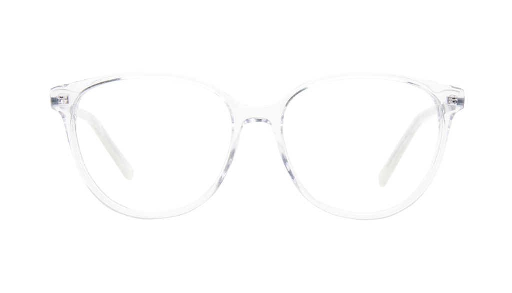 Affordable Fashion Glasses Cat Eye Eyeglasses Women Imagine II diamond-marble Front