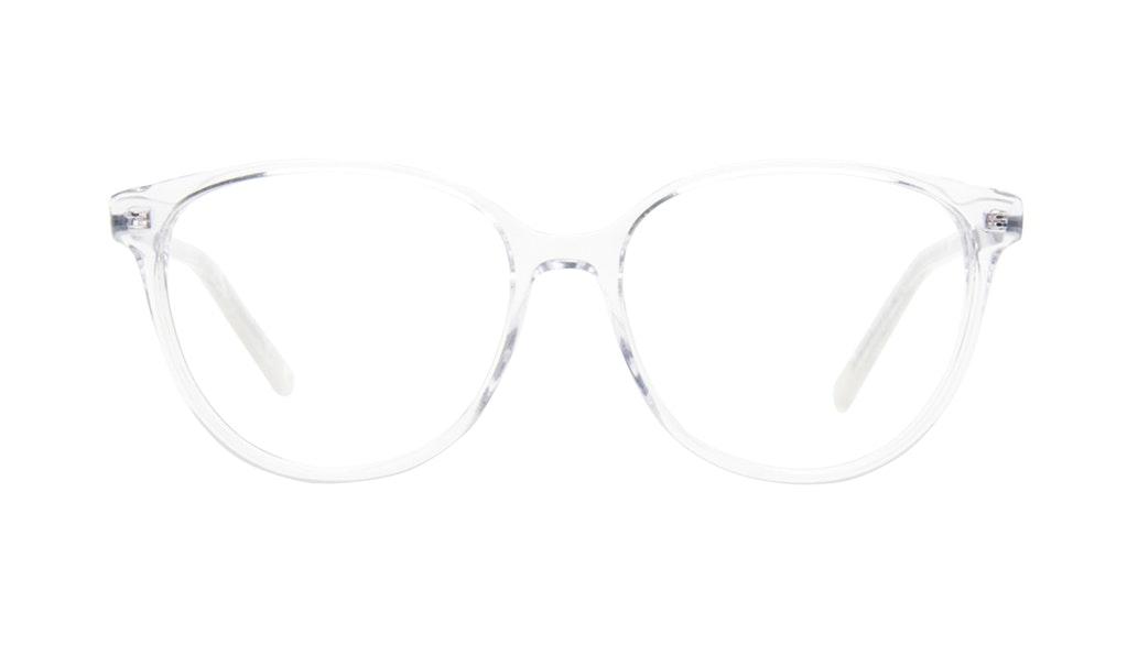 Affordable Fashion Glasses Cat Eye Eyeglasses Women Imagine II Diamond Marble Front