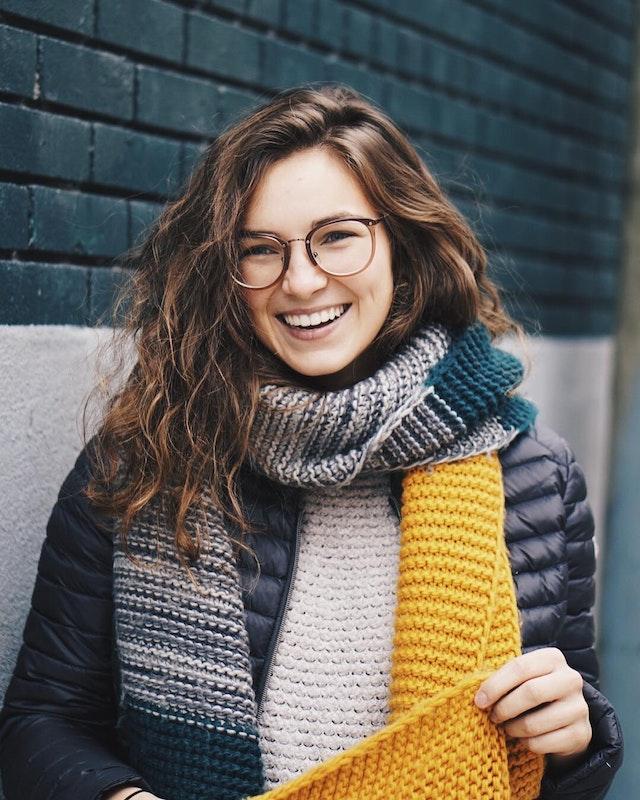 Women S Eyeglasses Amaze In Champagne Bonlook
