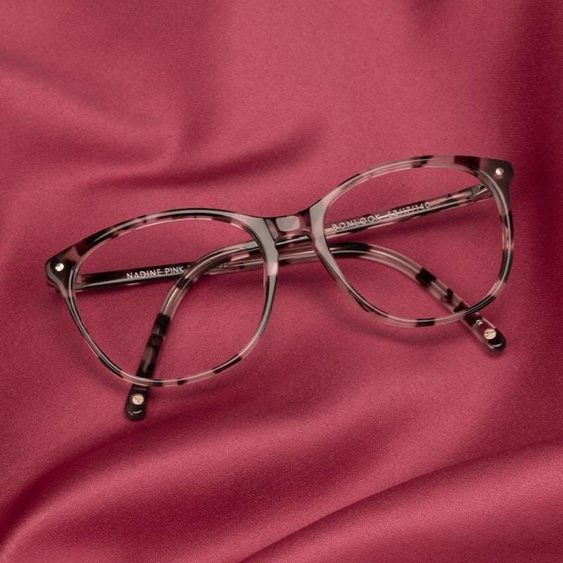 5edf1d8ca5 Women s Eyeglasses - Nadine in Sepia