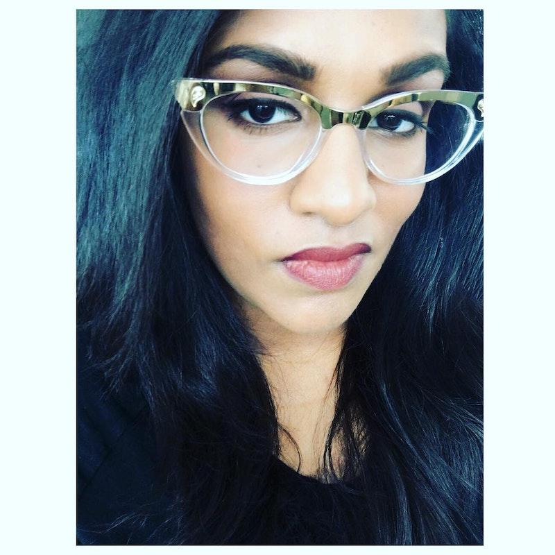 9408f813084 Women s Eyeglasses - Bad Beti in Babbu
