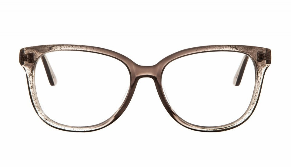 Affordable Fashion Glasses Round Eyeglasses Women Fancy-Pants Stardust Front