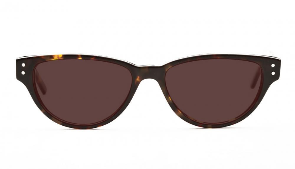 Affordable Fashion Glasses Cat Eye Eyeglasses Women Coquine Tortoise Front