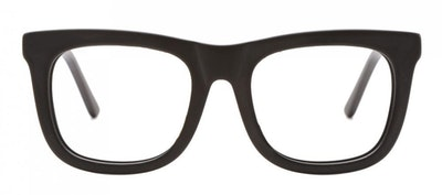 Affordable Fashion Glasses Square Eyeglasses Women ZZZ Sailor Crow Front