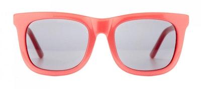 Affordable Fashion Glasses Square Sunglasses Women ZZZ Sailor Poppy Front