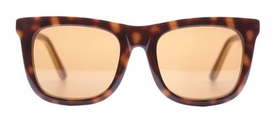 Affordable Fashion Glasses Square Sunglasses Women ZZZ Sailor Turtle Front