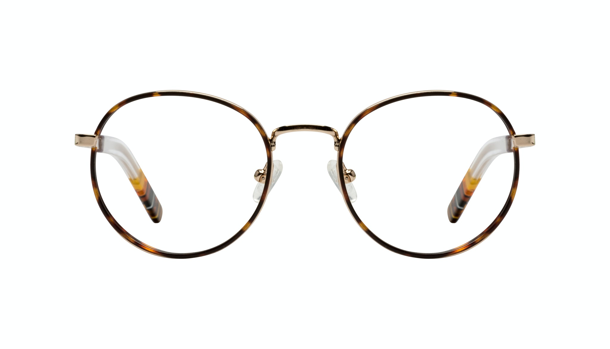 Affordable Fashion Glasses Round Eyeglasses Men Reach Tortoise