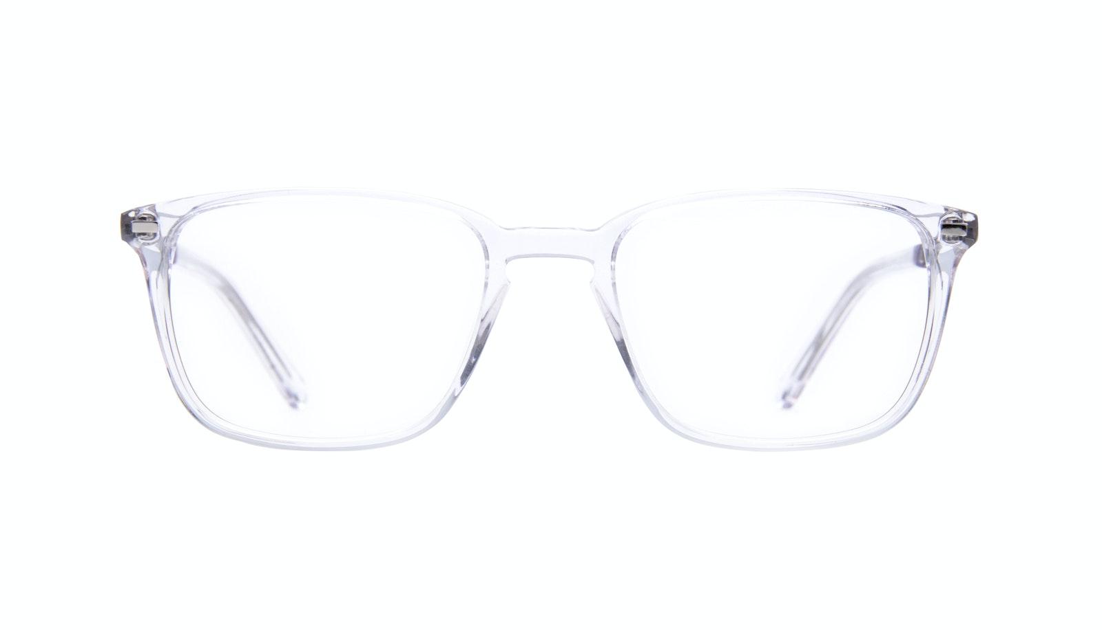 Affordable Fashion Glasses Rectangle Eyeglasses Men Sharp Diamond